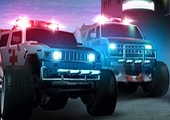 Süper Ambulanslar