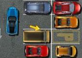 Süper Araba Parketme