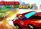 Süper Mario Drift