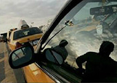 Taksi Şoförlüğü Yap
