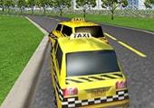 Taksi Yarışı