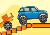 Taşıyıcı Jeep