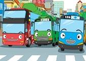 Tayo Küçük Otobüs