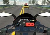 Traffic Motor Rider