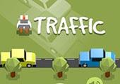Trafikte Kargaşa