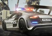Tropikal Polis Arabası