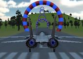Uçuş Eğitimi 3D