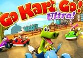 Ultra Go Kart