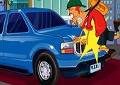 Vip Limuzin Sürücüsü
