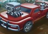 Yeni Model Araba Yarışları