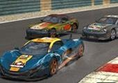 Yüksek Hız Yarışı 3D