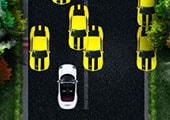 Yüksek Trafik Yarışı