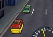Zor Trafik İçinde